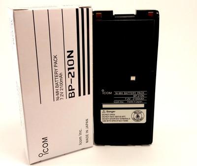 BP-210N