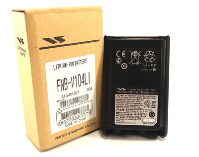 FNB—V104LI