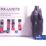 Puxing PX-UV973 Dual Band